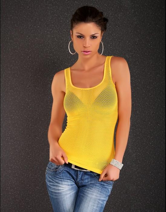Gaas - geel 9122