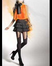 Gatta Girl-Up 50/20 DEN - zwart RFR-5841-18